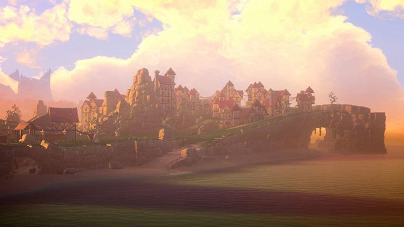 Yonder The Cloud Catcher Chronicles Enhanced Edition  PS5  дополнительное изображение 2