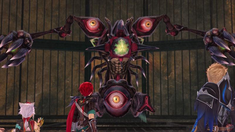 Ys IX Monstrum Nox Pact Edition  PS4 дополнительное изображение 3