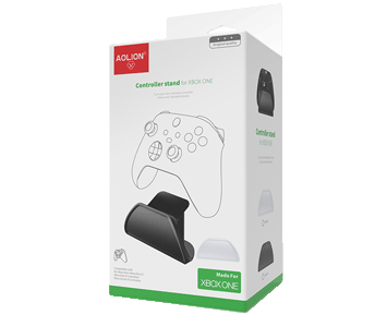 Aolion Controller Display Stand Черный (Xbox One/Series X)