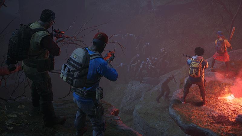 Back 4 Blood Special Edition  PS4  дополнительное изображение 4