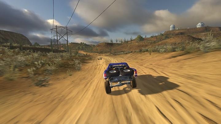 Baja Edge of Control HD  Xbox One/Series X дополнительное изображение 1