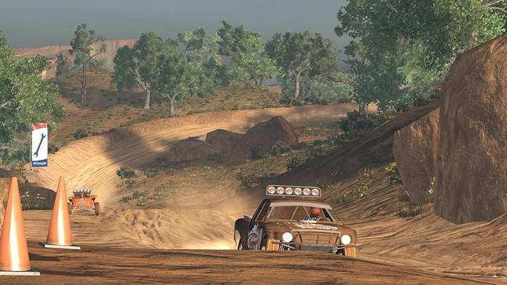 Baja Edge of Control HD  Xbox One/Series X дополнительное изображение 2