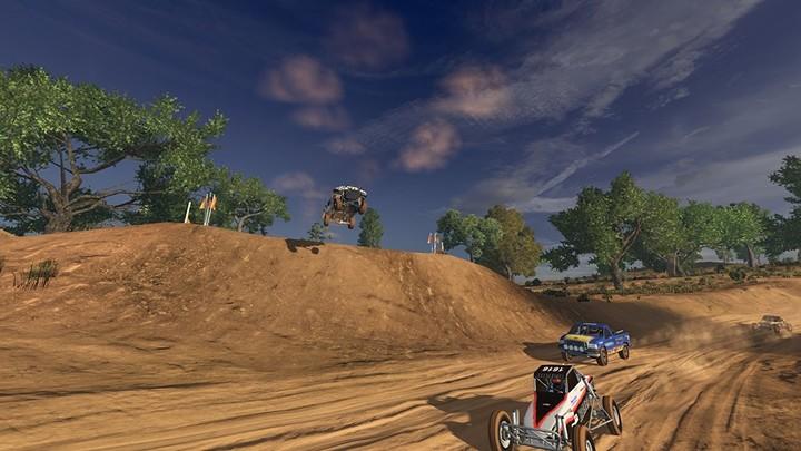Baja Edge of Control HD  Xbox One/Series X дополнительное изображение 4