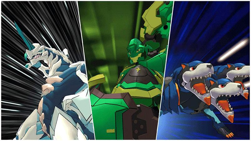 Bakugan Champions of Vestroia  Nintendo Switch дополнительное изображение 2