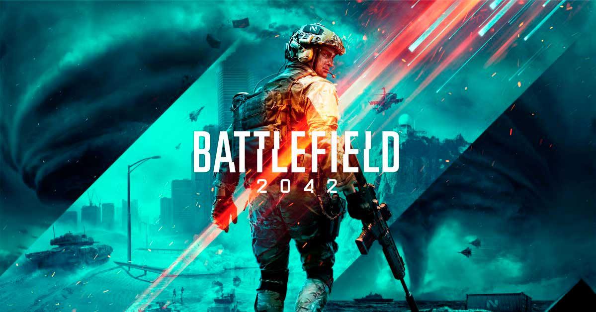 Battlefield 2042 для Игровых приставок скоро на Videoigr.net