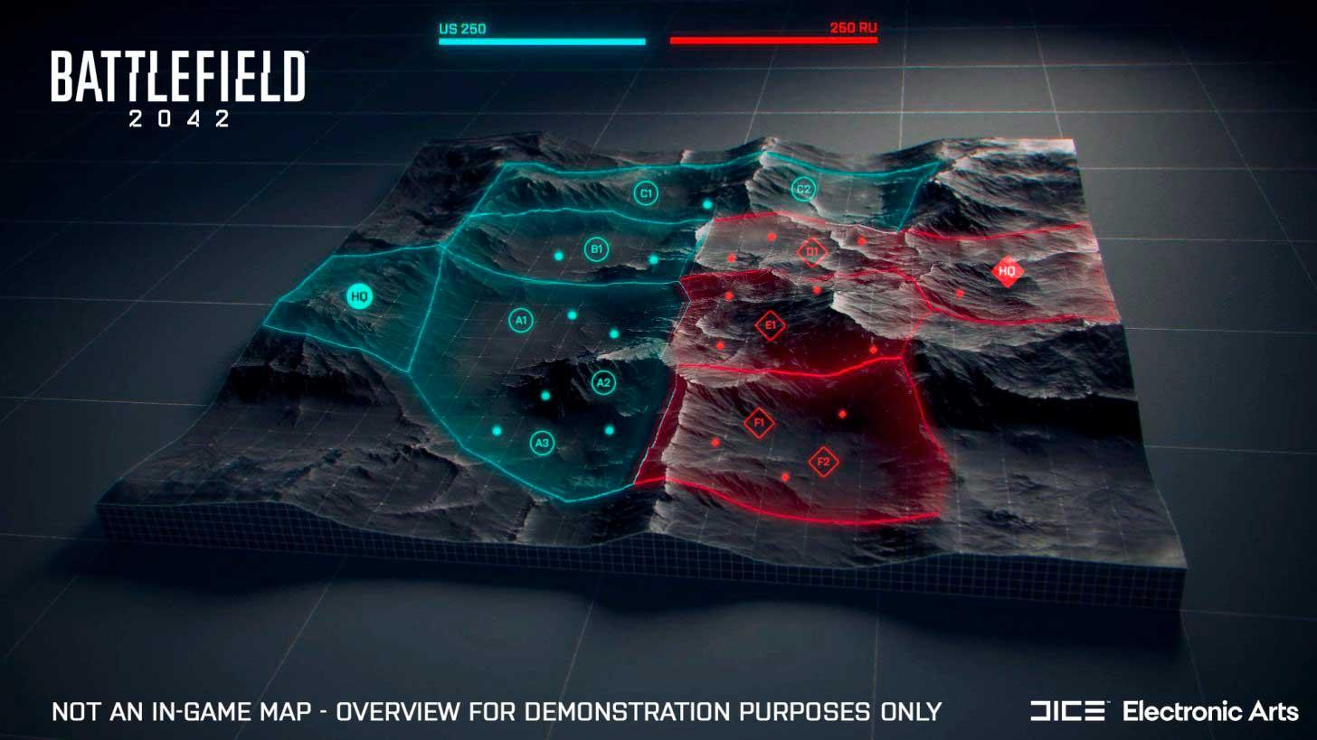 Battlefield 2042 для Игровых приставок скоро на Videoigr.net изображение 1