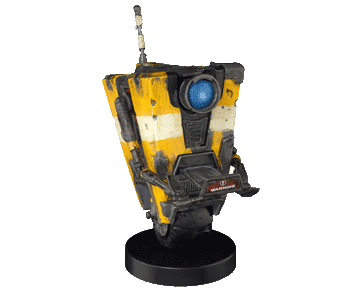 Держатель Borderlands Clap Trap Cable Guy — Controller and Device Holder (20 см)