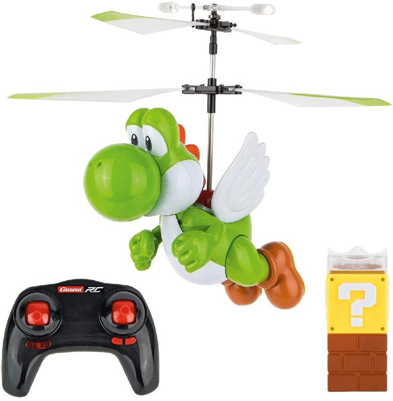 2,4GHz Super Mario - Flying Yoshi дополнительное изображение 1