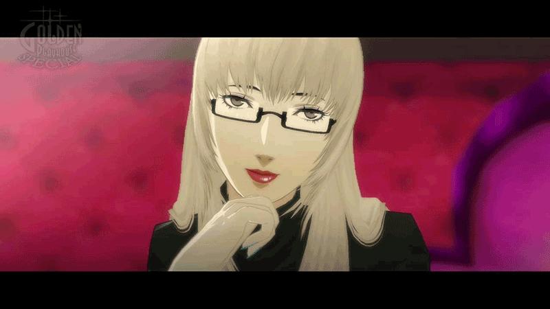 Catherine Full Body  PS4 дополнительное изображение 3