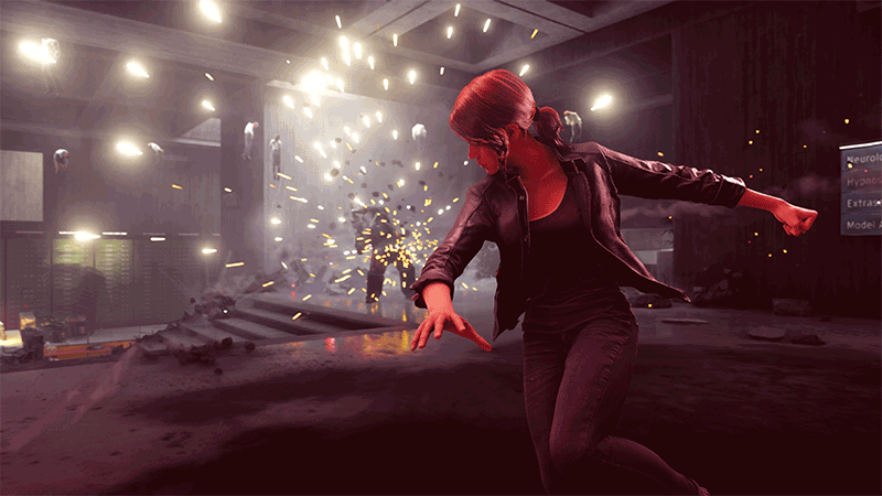 Control Ultimate Edition  PS4 дополнительное изображение 2