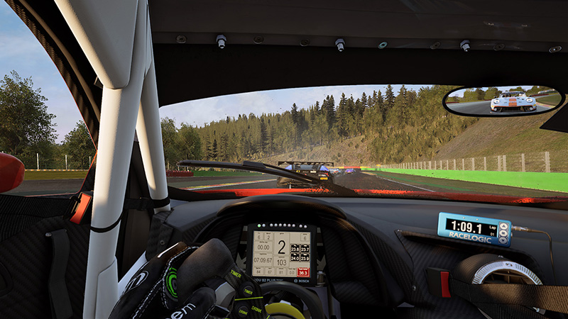 Assetto Corsa Competizione  Xbox One дополнительное изображение 1