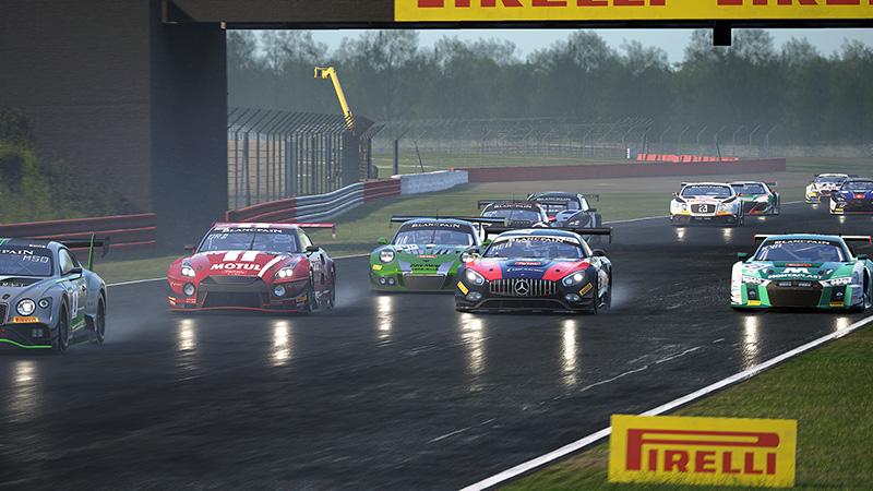 Assetto Corsa Competizione  Xbox One/Series X дополнительное изображение 3