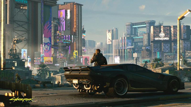 Cyberpunk 2077  Xbox One  дополнительное изображение 2