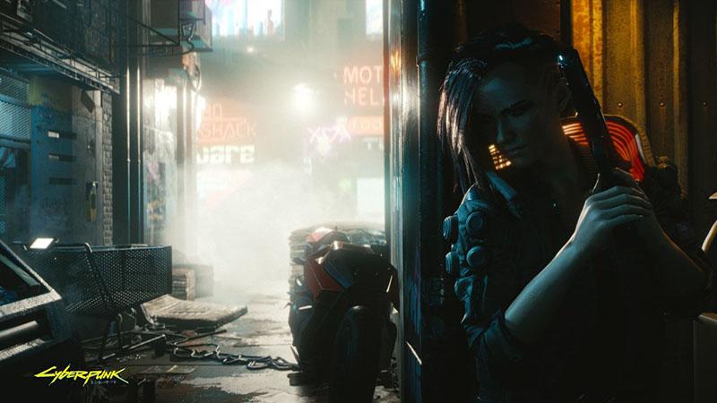 Cyberpunk 2077  Xbox One  дополнительное изображение 3