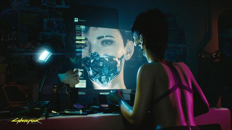 Cyberpunk 2077  Xbox One  дополнительное изображение 4