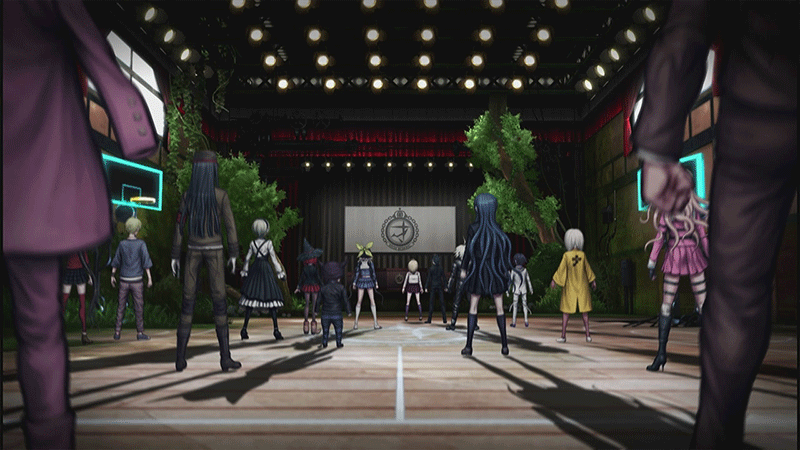 Danganronpa V3 Killing Harmony  PS4 дополнительное изображение 1