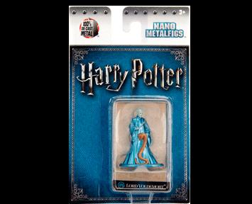 Фигурка металлическая Voldemort 4 см