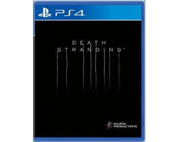 DEATH STRANDING (Русская версия)(PS4) ПРЕДЗАКАЗ!