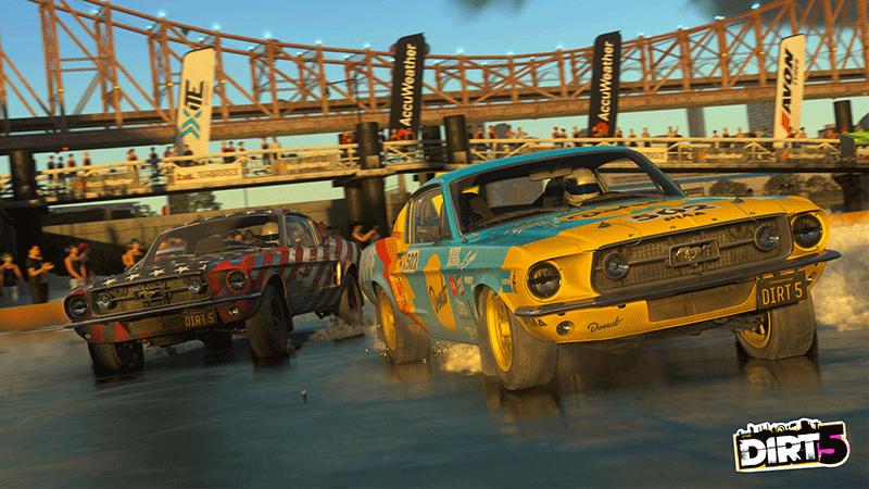 Dirt 5  Xbox One/Series X дополнительное изображение 1