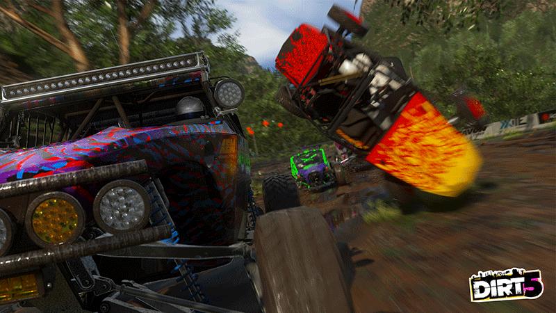 Dirt 5  Xbox One/Series X дополнительное изображение 2