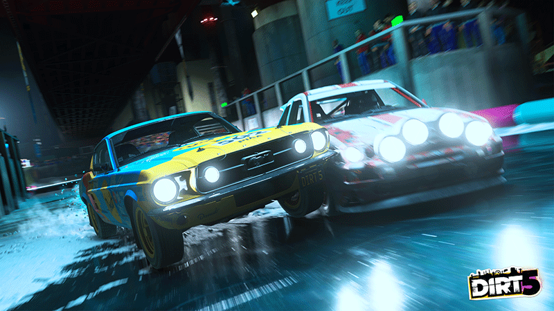 Dirt 5  Xbox One/Series X дополнительное изображение 3