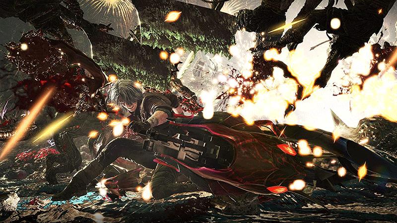 DMC Devil May Cry 5 Special Edition  PS5 дополнительное изображение 2