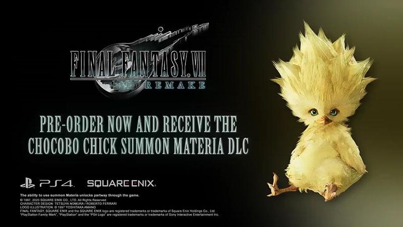 Final Fantasy VII Remake  PS4  дополнительное изображение 4
