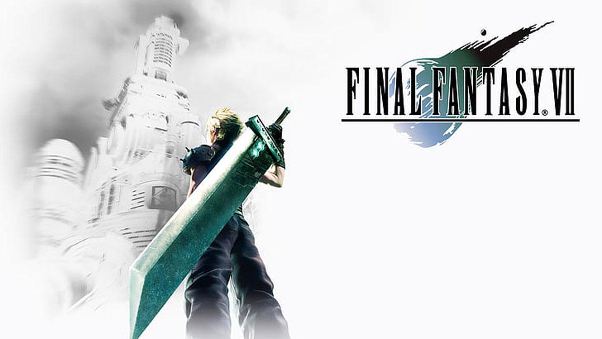 Final Fantasy 7 - Последняя Фантазия VII ! Возвращение Финалки