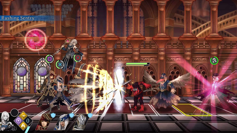 Fallen Legion Revenants Vanguard Edition  PS4 дополнительное изображение 2