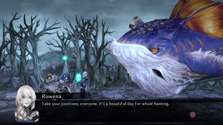 Fallen Legion Revenants Vanguard Edition  PS4 дополнительное изображение 3