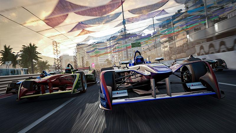 Forza Motorsport 7 Standard Edition  Xbox One дополнительное изображение 1