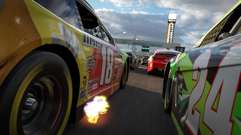 Forza Motorsport 7 Standard Edition  Xbox One дополнительное изображение 2