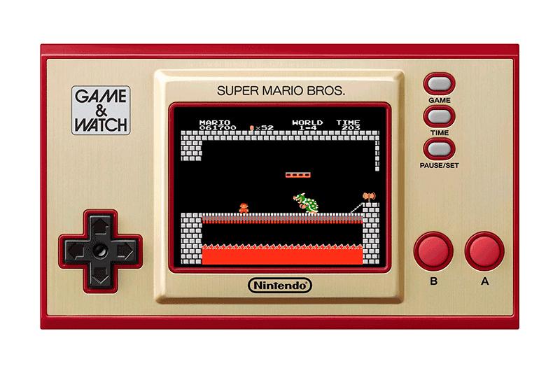 Game & Watch Super Mario Bros. дополнительное изображение 5