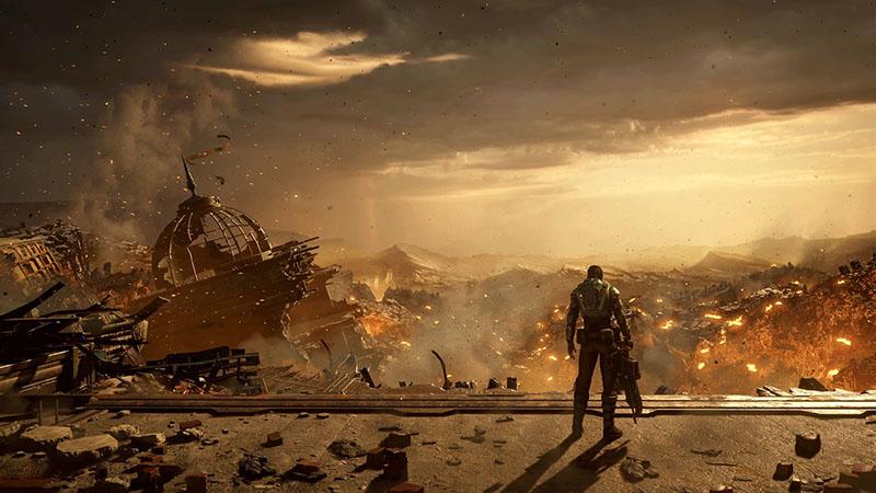 Gears 5 Gears of War 5 Xbox One/Series X дополнительное изображение 2