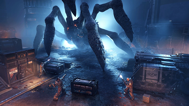 Gears Tactics  Xbox One/Series X  дополнительное изображение 2