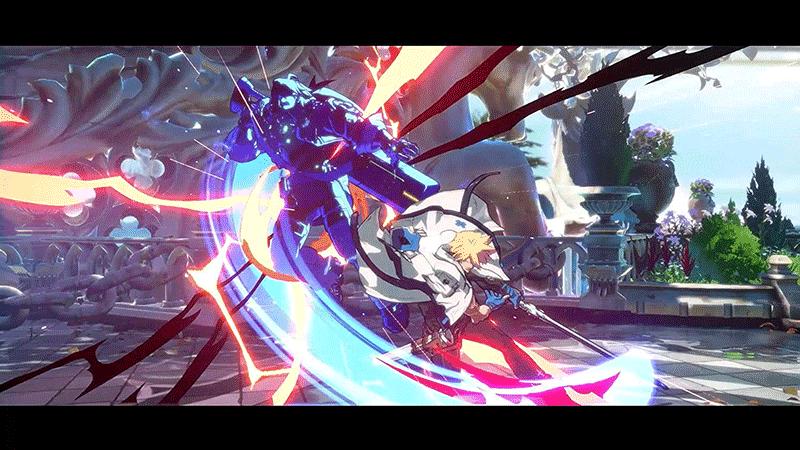 Guilty Gear Strive  PS4  дополнительное изображение 1