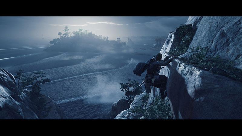 Ghost of Tsushima Призрак Цусимы PS4 дополнительное изображение 3