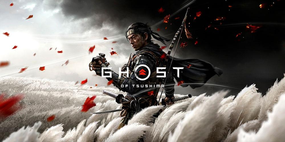 Ghost of Tsushima  Призрак Цусимы на Videoigr.net