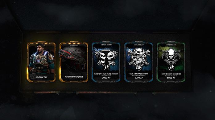 Gears of War 4 Ultimate Edition   Xbox One дополнительное изображение 2
