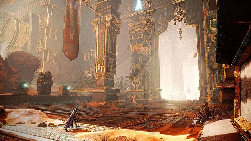 Godfall  PS5 ПРЕДЗАКАЗ дополнительное изображение 1