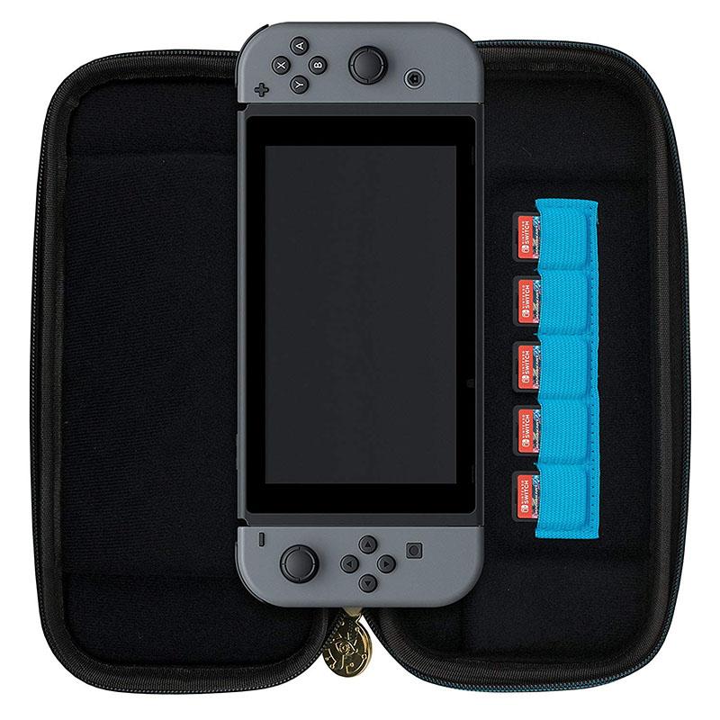 Дорожный чехол Deluxe Consosle Guardian Edition  Nintendo Switch дополнительное изображение 1