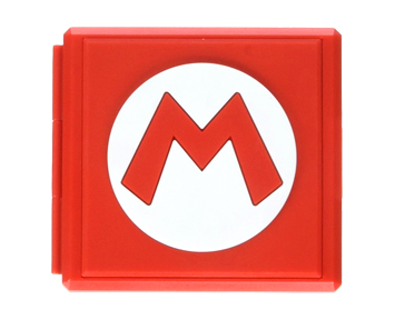 Premium Game Card Case Super Mario (Nintendo Switch)