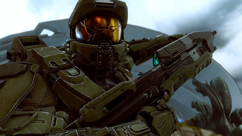 Halo 5 Guardians  Xbox One/Series X дополнительное изображение 2