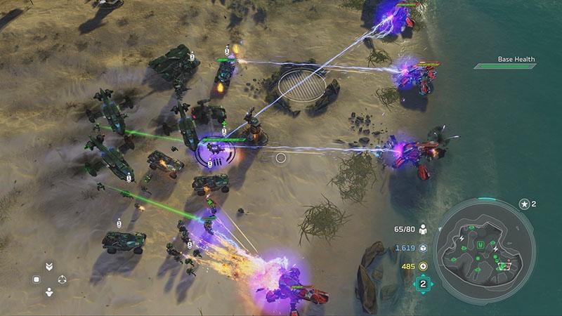Halo Wars 2 Ultimate Edition  Xbox One/Series X дополнительное изображение 1