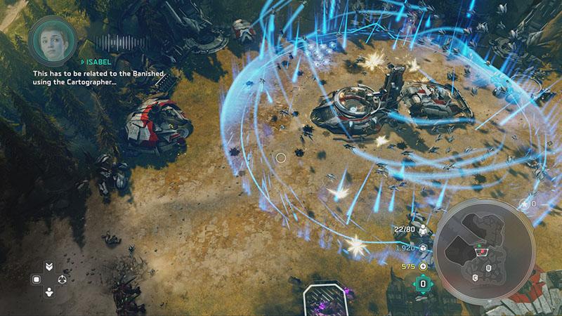 Halo Wars 2 Ultimate Edition  Xbox One/Series X дополнительное изображение 2