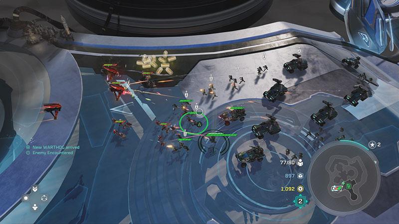 Halo Wars 2 Ultimate Edition  Xbox One/Series X дополнительное изображение 3