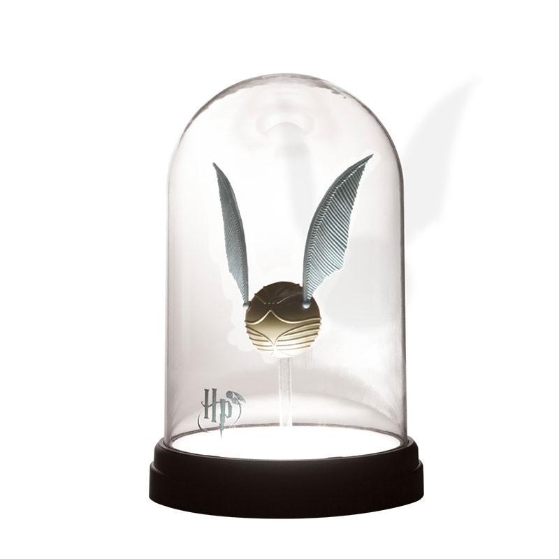 Harry Potter Bell Jar Light  Лампа дополнительное изображение 1