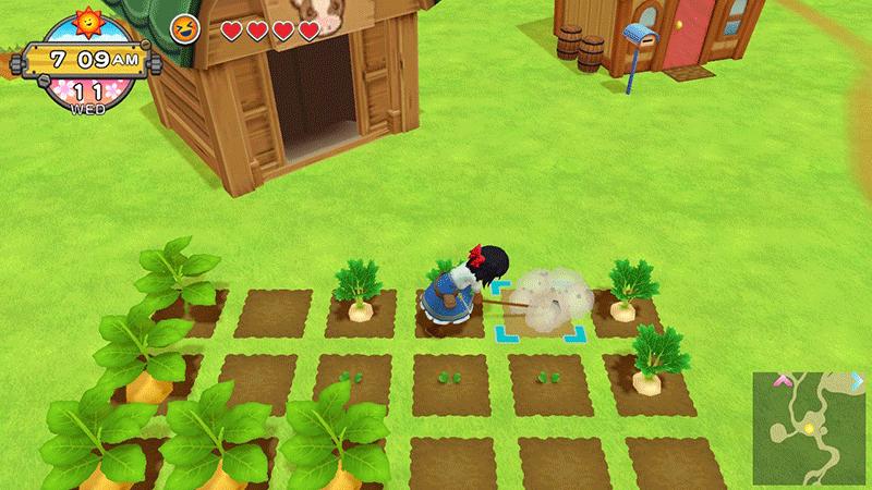 Harvest Moon One World  Nintendo Switch  дополнительное изображение 2