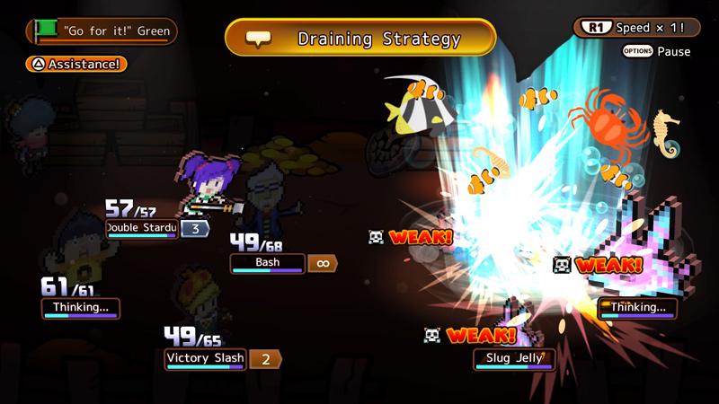 Heroland Knowble Edition  PS4 дополнительное изображение 3