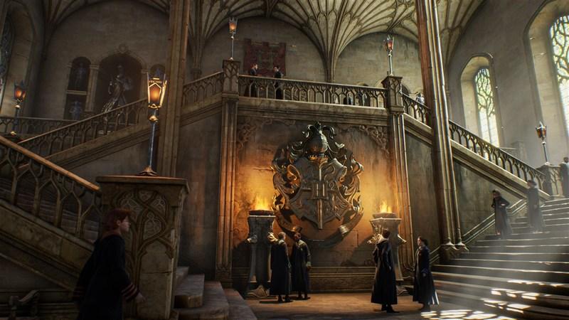 Hogwarts Legacy  PS5  дополнительное изображение 3